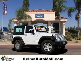 cheap used jeep wranglers used jeep wrangler for sale in fresno ca edmunds