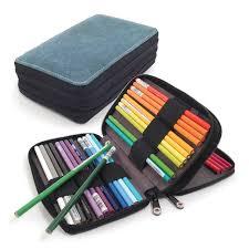 pencil cases canvas pencil by global cheap joe s stuff