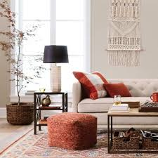target living room furniture fall living room furniture and decor collection threshold target