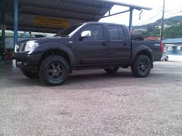 nissan frontier upper control arm post a picture of your truck page 192 nissan frontier forum