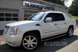 escalade cadillac truck 2010 cadillac escalade ext for sale carsforsale com