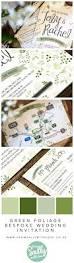 the 25 best bespoke wedding invitations ideas on pinterest