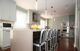 Kitchen Island Lighting Inspiring Modern Kitchen Island Lighting Throughout Contemporary