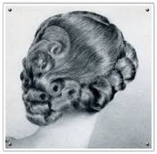 barrel curl hairpieces 53 best vintage hair hair pieces images on pinterest hair pieces