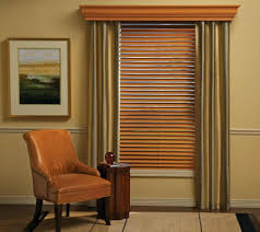 Vertical Patio Blinds Home Depot by Window Blinds Vertical Wooden Window Blinds Wood Cornice For