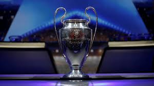 Uefa Chions League Uefa Chions League Stage Draw As It Happened As