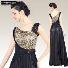 black long evening dresses mother of bride dresses party dresses