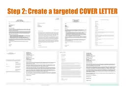 Create Resumes Create A Cover Letter How To Create A Good Cover Letter Best Good