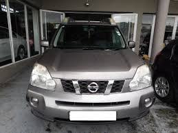 nissan gold used nissan x trail gold 2010 x trail gold for sale