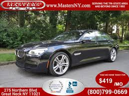 1992 bmw 7 series bmw 7 series 750i xdrive in york for sale used cars on
