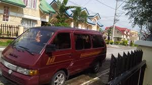 nissan vanette nissan vanette 1997 car for sale cavite tsikot com 1
