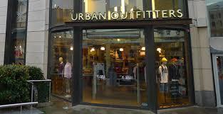Urban Outfitter Covent Garden - brighton brighton england