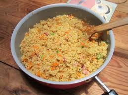 cuisiner du quinoa la quinoa dans tous ses états recette de quinoa aux légumes