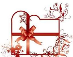 red ribbon christmas cards design vector 02 free vectors ui