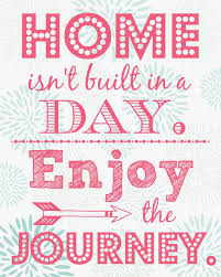 quote journey home be happy quotes