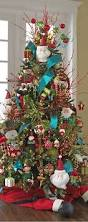 red decorations christmas tree home decorations