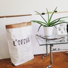 l u0027office industrial design paperbag rustycity com u2013 handmade