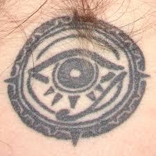 all seeing eye tattoo by joeleneybeaney on deviantart
