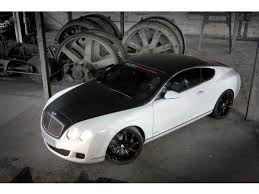 custom bentley continental 2009 edo competition continental speed gt conceptcarz com