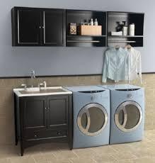 Cabinet Laundry Room Wonderful Laundry Room Sink With Cabinet Small Laundry Room Sink