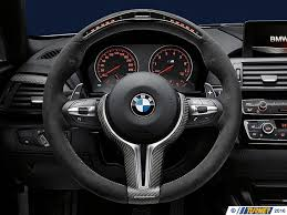 bmw m performance wheel 32302413015 f87 m2 bmw m performance steering wheel with race