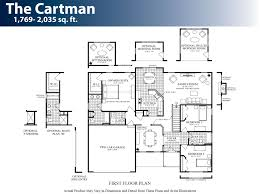 retreat at millstone u2013 the cartman concord homes delaware