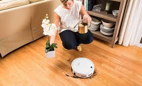 4 of the best robotic vacuum cleaners for hardwood floors macwoods