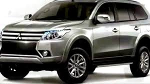 pajero mitsubishi 2015 all new mitsubishi pajero sport pas de deux bird creek youtube