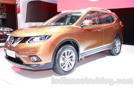 2015 nissan x trail launched new nissan x trail to launch in india at auto expo 2016
