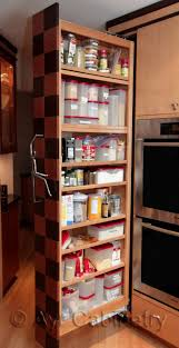 kitchen cabinet pantry pull out pantry cabinet pull out shelves