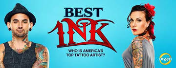 looking for tattoo artists for next season of tv reality show