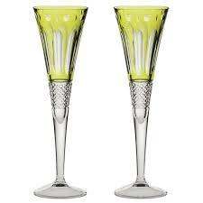 martini prosecco hand cut crystalware champagne and prosecco glasses shop by