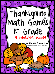 thanksgiving games printable fun games 4 learning thanksgiving freebies