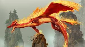 Wild Fire Vs Dragon Fire by Fire Dragon Live Wallpaper Android Apps On Google Play