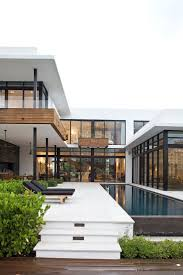 Modern Home Designs by 25 Best Modern Architecture House Ideas On Pinterest Modern
