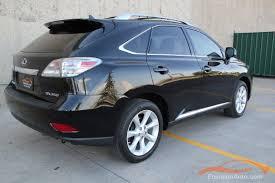 lexus wrapped 2010 lexus rx350 ultra premium u2013 3m wrap pkg envision auto