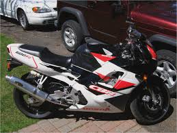 honda cbr 600 f2 service manual owners guide books motorcycles