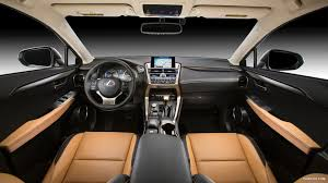 lexus nx 300h f sport 2015 2015 lexus nx 300h interior hd wallpaper 36