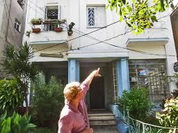 air bnb in cuba what it s like to stay in an airbnb in havana cuba business insider