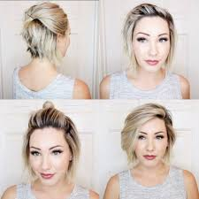 cute hairstyles for short hair quick pin by megiie on short hair pinterest hair style short hair and