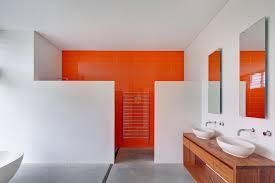 orange bathroom ideas bathroom orange bathrooms 12 orange bathrooms make you fresh