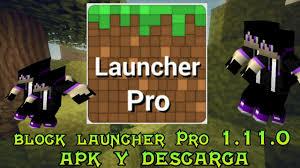 blocklauncher pro apk block launcher pro 1 11 0 actualizado apk descarga el nuevo block