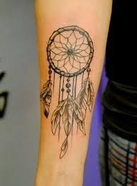 60 most popular dreamcatcher tattoos design for women you may love
