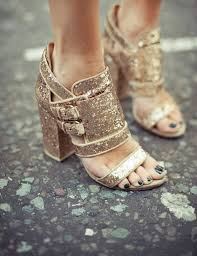 sparkly shoes for weddings bridal fashion 3 gorgeous wedding heel styles for the big day