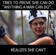 Funny Sexist Memes - funny for chauvinist funny www funnyton com