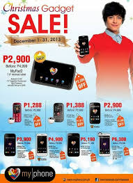 android tablets on sale myphone android phones tablet sale until dec 31 2013