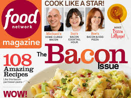 food network magazine march 2014 recipe index food network