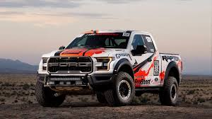 Ford Raptor Colors - 2017 ford raptor muscles up for u0027best in the desert u0027 race series