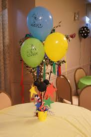 mickey mouse center pieces the 25 best mickey centerpiece ideas on mickey mouse