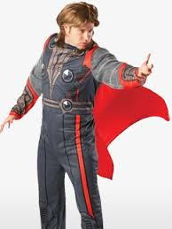 avengers fancy dress costumes party delights